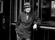Leonard Cohen consorte