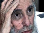 Fidel Castro aconseja guerra Maduro?