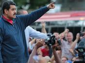 Venezuela: látigo contrarrevolución