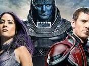 'X-Men: Apocalypse': Primer tráiler oficial castellano