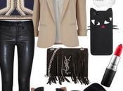 Outfits Semana