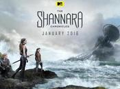 Nuevos avances para #TheShannaraChronicles, nueva serie @MTV. Estreno, enero 2016