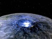 mancha brillante Ceres