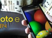 Análisis: Motorola Moto (2014), revolución low-cost