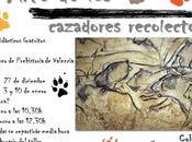 """Taller Didáctico gratuito Arte cazadores recolectores"""""""