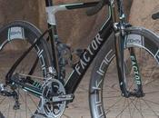 Factor Bikes presenta nuevas máquinas estarán disponibles para equipo Continental Cycling