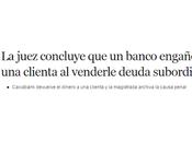 """primer """"pecado"""" Enric Duran: Falsedad Documental."""