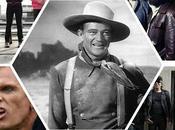 Cantando John Wayne