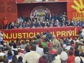 Asamblea PRSC acordó este domingo alianza PRM.