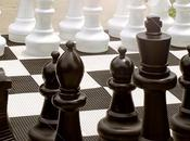 ajedrez estrategia