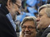 Rajoy, Leopoldo López