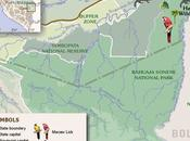 Desde Perú: Reserva Nacional Tambopata corre peligro.