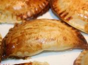 Empanadillas tortilla patata horno