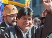 Comienza campaña para reelección Morales