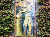 Alegoría Geometría Escuela Artes Decorativas Estrasburgo