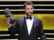 Goya 2016, lista nominados