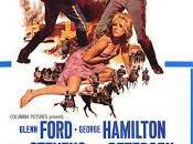 CABALGATA MALDITOS, time killing) (USA, 1967) Western