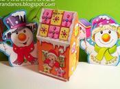 cesta Navidad moderna, cómo abordar regalos manera diferente