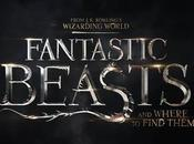 mundo Harry Potter vuelve: Trailer FANTASTIC BEAST WHERE FIND THEM