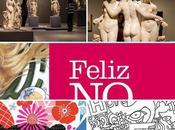 Agenda exposiciones: Feliz cumpleaños, navideña, Poster tomorrow Mujeres Roma.