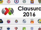 Calendario completo Clausura 2016 fixture futbol mexicano