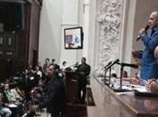 Cabello instaló Parlamento Nacional Comunal Asamblea
