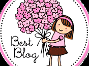 Book Tag: Best Blog