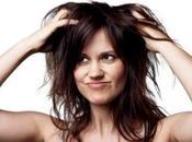 tips para combatir cabello grasoso: