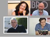 Encuentro escritores