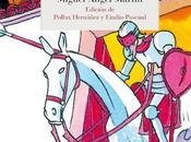 Clásicos para regalar esta Navidad, («Don Quijote Mancha», Miguel Cerbantes)