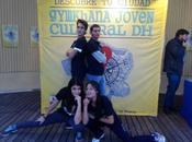"Alumnos Galileo Galilei ganan primer premio Gymkhana Joven Cultural ""Descubre Ciudad"""