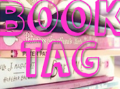 Book Tag: Literario