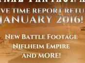 Anunciado nuevo Active Time Report Final Fantasy para enero