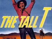 CAUTIVOS, (Tall the) (USA, 1957) Western