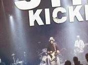 Principato Live Still Kickin'! (2015) mago Telecaster vivo