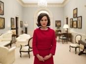 1era foto Natalie Portman como Jackie Kennedy nueva película Pablo Larraín