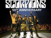 Scorpions Bilbao Madrid Andalucía) verano 2016