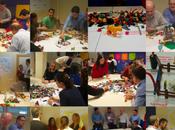 Lego Serious Play FODA: Sector Madera Construcción