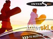 Nace interski.es, portal para esquiadores