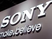 Sony crea baterías para Smartphones carga