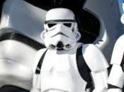 """""""Face force"""", exposición cascos Star Wars hablar Madrid"""