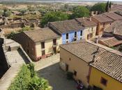 Granadilla: increíble pueblo deshabitado Extremadura