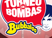 Primer torneo internacional bombas Bubbaloo.