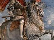 Retratos reyes España, III: Felipe III.