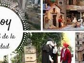 Alcoy niños: Ciudad Navidad Costa Blanca