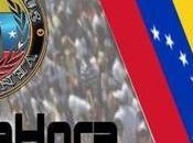 Planes ocultos Diosdado según Anonymous
