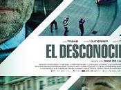 DESCONOCIDO, (España, 2015) Intriga, Policíaco