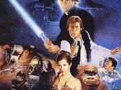 Especial Star Wars: mejor de... Episodio retorno Jedi