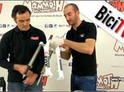 Como hace mantenimiento horquilla bicicleta
