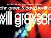 Will Grayson, Grayson Reseña